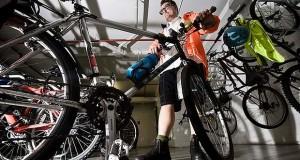 franquias de bicicleta