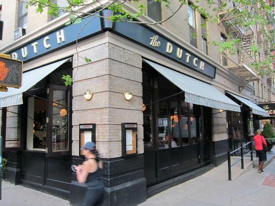 21 fachadas comerciais para o seu neg cio for Fachadas de restaurantes modernos