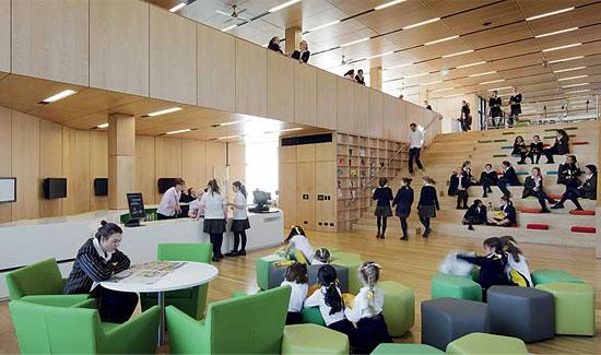 30 ambientes decorados para creche infantil e ber rio for Interior design courses brisbane