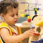 30 ambientes decorados para creche infantil e berçário