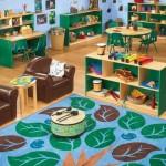 creche infantil ambientes 3