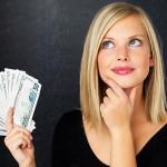 5 atitudes para você ficar rico em 2 anos