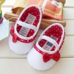 5 franquias de calçados infantis