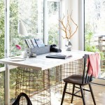 home office mesa criativa