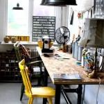 home office mesa industrial