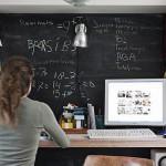 60 ideias de decoração para home office