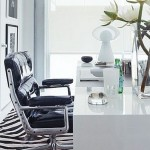 home office tapete zebra