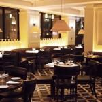 restaurante estilo clássico