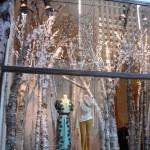 36 vitrines de Natal para a sua loja