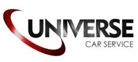 franquia universe car service