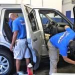 7 franquias de serviços automotivos