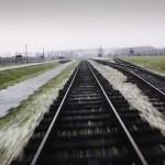 Drone sobrevoa Auschwitz e faz imagens incríveis