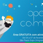 Assista as palestras da Campus Party online