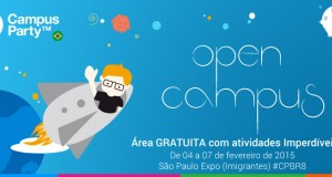 open campus party