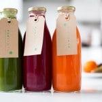 O mercado de sucos saudáveis no Brasil